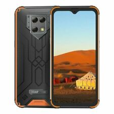"Blackview BV9800 6.3"" Mobile Phone: 6Gb + 128Gb: 48Mp Camera: Rugged MIL-STD-810"