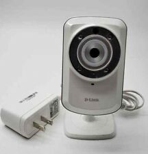 D-Link Wireless Wi-fi Security Camera DCS-932L 1g