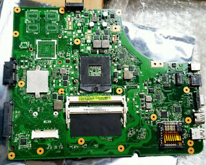 Asus K53E K53  X53E A53 K53SD NEW Motherboard