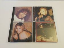 Barbara Streisand CD lot