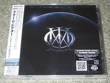 DREAM THEATER Japan PROMO issue CD obi - SEALED - self titled MORE DT available