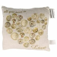 Country Crafts Home Decor Small Cushons Cuf142086 All You Need Is Love