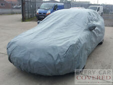 Audi S5 Sportback 2010 onwards WeatherPRO Car Cover