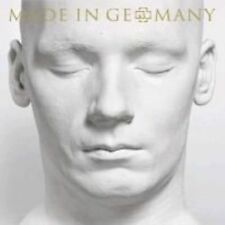 Made in Germany 2 CD Deluxe Edition 0602527864273 Rammstein