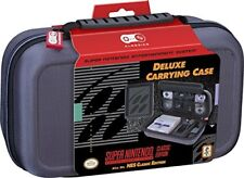 Classic Deluxe Travel Case Top Quality Safe NINTENDO NES Classic and SNES NEW