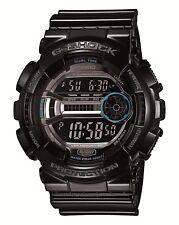 Casio G-SHOCK GD-110-1JF Big Case L-SPEC Watch  From Jaapan