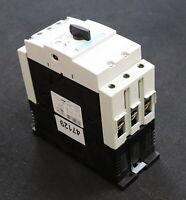 SIEMENS SIRIUS Leistungsschalter Motorschutzschalter 3RV1041-4LA10 70-90A