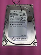"""Imac 2009 2010 Seagate ST3500418AS 142-042  Apple 655-1564A 500gb 3.5"""" Sata HDD"""