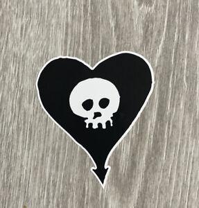 Alkaline Trio Sticker