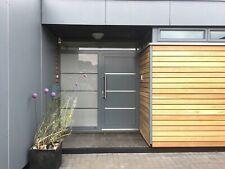exclusive doors - Aluminium Front door Schuco ADS 70.HI
