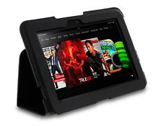 "rooCASE Amazon Kindle Fire HD 8.9"" Tablet Ultra-Slim Protective Folio Vegan Case"