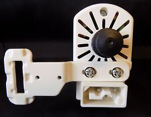 YDK SEWING MACHINE MOTOR FITS OLD SINGER TOYOTA BROTHER NEWHOME  - BLB701