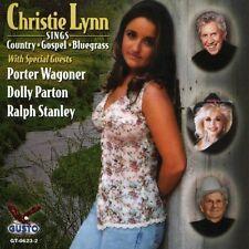 Christie Lynn - Sings Country Gospel Bluegrass [New CD]
