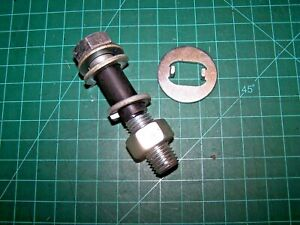 41-160 Northstar Heavy Duty 16mm Magna-Cam with Slotted Washers