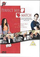 PERFECT Disparejo - anubhav Anand - nandana SEN - Nuevo Bollywood DVD - FRE