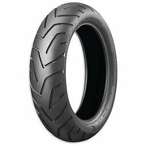 Bridgestone Battleax A41R Rear Tyre 100/90-19 Motorcycle Tyres