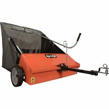 Agri-fab Lawn Sweeper 45-0492 44 Inch Tow Behind