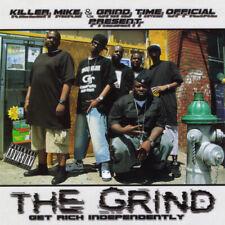 Killer Mike & Grind Time Official - The Grind (Official Album Atlanta Rap) HOT!!