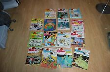 LOT 15 JOURNAL DE SPIROU 1979 BD ALBUM DUPUIS BOULE BILL LAGAFFE YOKO TSUNO ...