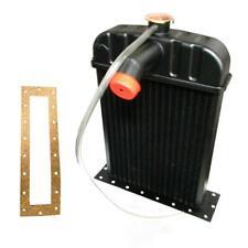 351878r92 3 Row Aluminum Radiator For International Farmall Fits Cub Amp Fits Cub