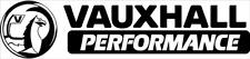 2 x Vauxhall Performance Window new logo Decal Sticker Graphic corsa astra