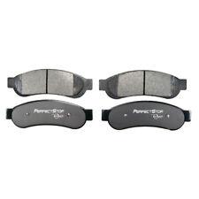 Rr Semi Metallic Brake Pads PS1334M Perfect Stop