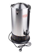 Mangrove Jack's 2000W Still Spirits Stainless Steel 25L Boiler Home Brew