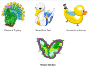 Webkinz game virtual online Promo, Mystery, Deluxe & PSI ANIMAL items YOU CHOOSE