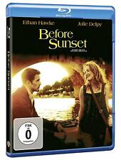 Before Sunset (2004) Import Blu-Ray New (German Package - English Audio)