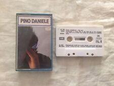 Pino Daniele – Vai Mo' Etichetta: EMI – 3C 264-18550 - Musicassetta