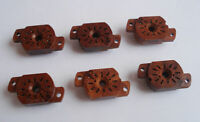 PL31A-P Oval Socket 12pin for nixie IN-12A IN-12B IN-15A IN-15B 1pc or more