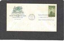 #929 3c IWO JIMA ISSUE FDC WASHINGTON,DC JUL 11-1945 HOUSE OF FARNAM CACHET