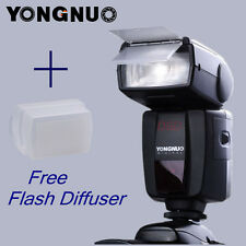 YONGNUO Speedlite Flash YN467-II YN-467 II for Canon 650D 600D 550D 500D 700D