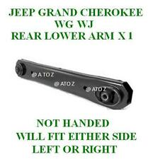 JEEP GRAND CHEROKEE WJ WG 1999-04 REAR LOWER CONTROL ARM SUSPENSION CONTROL ARM