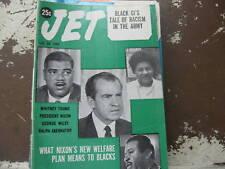 JET MAG- Abernathy/Nixon/Duke Ellington-8-28-69-SOUL