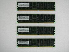 8Gb (4X2Gb) Memory For Compaq Proliant Dl585 Ml150 G2