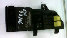 Saab 9-3 93 unidad de caja de fusible distribución eléctrica 2004 - 2010 12798346 4D 5D Cv
