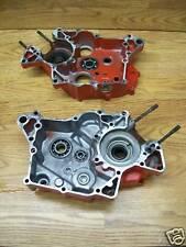 HONDA CR 80 R VINTAGE OEM Inner Engine Cases #26B49M