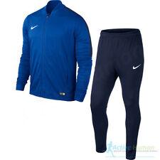 Vêtements de sport bleu pour garçon de 14 ans