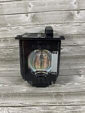 Compatible Mitsubishi Lamp/Bulb/Housing 915P049020 WD-65831 WD65831