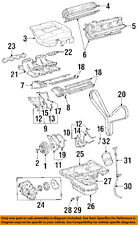 Lexus TOYOTA OEM 92-00 SC400 4.0L-V8-Engine Oil Drain Plug 9034112023