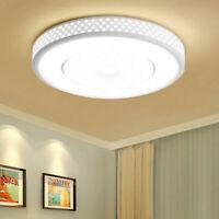 Moderner Minimalist Helle Runde LED-Decke unten Licht Panel Wand Küche Bad Lampe
