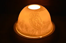 Magic Light, Tealight, Dome Lights Starlight Lantern Owl 1039005