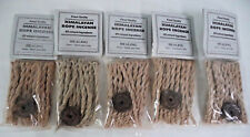 "Himalayan HEALING 3 1/2"" Ritual Rope Incense 20 per pack: Choose 1 2 3 4 5 6"