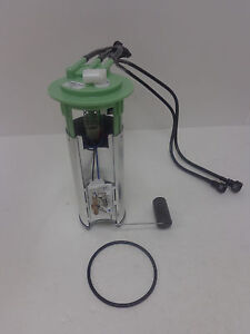 Fuel Pump Module Assembly Delphi FG0916 SATURN SC COUPE (1998 - 2002)