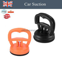 Car Suction Heavy Duty Double Cup Glass Lifter Metal Window Mirror Puller Tool