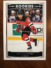 2017-18 UD Hockey Series 2 Opee Chee Glossy Rookies #R-6 Will Butcher