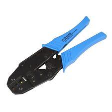 """Pinza crimpatrice """"BLU"""" per isolato Capocorda da 0,5 fino a 6mm²/"""