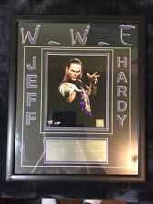 Jeff Hardy Poster