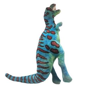 "Melissa & Doug Multicolor T-Rex Dinosaur Plush Large Stuffed Animal Kids Toy 26"""